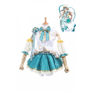 Lovelive 南小鳥 コスプレ衣装 女性コスプレ用 高品質コスプレコスチューム CC2414A