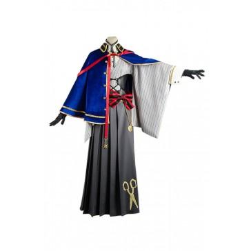 ローゼンメイデン  15周年  蒼星石風  コスプレ衣装