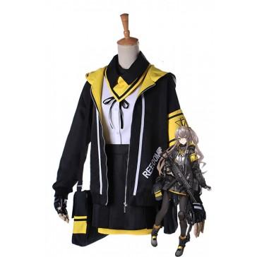 少女前線 UMP45 コスプレ コスプレ衣装 cosplay コスチューム 安い 通販