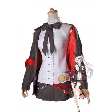 少女前線 Five-seveN FN57 コスプレ コスプレ衣装 cosplay コスチューム 安い 通販