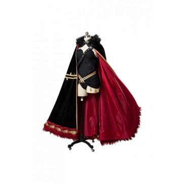 Fate FGO エレシュキガル コスプレ衣装 ブラック コスチューム 前売り 安い 通販 仮装