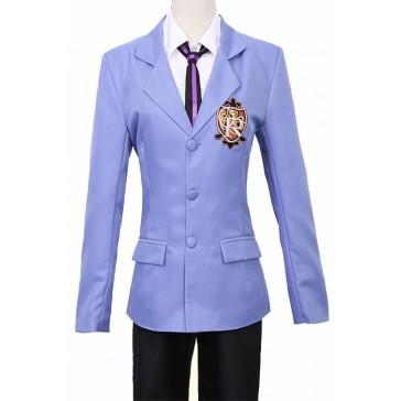 桜蘭高校ホスト部 学校制服 高品質 スーツ コスプレ衣装 コスチューム