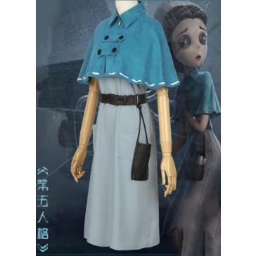 IdentityⅤ 第五人格 医師 エミリーダイアー  コスプレ衣装 コスチューム 安い 通販 仮装