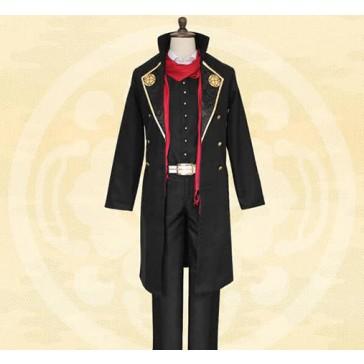 刀剣乱舞 加州清光 コスプレ コスプレ衣装  安い 通販 仮装
