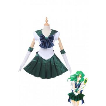 美少女戦士セーラームーン 海王みちる 変身 松葉 コスプレ 衣装 通販 コスチューム アニメCC0515