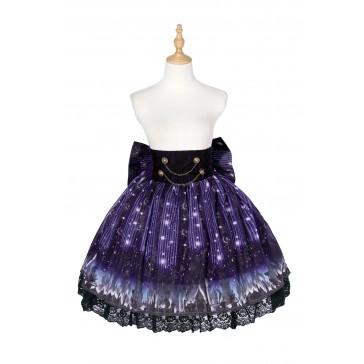 「星の夜」 ロリータ Lolita ドレス スカート かわいい 通販 安い