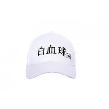 はたらく細胞 白血球 帽子 コスプレ 小道具 ホワイト 通販 安い