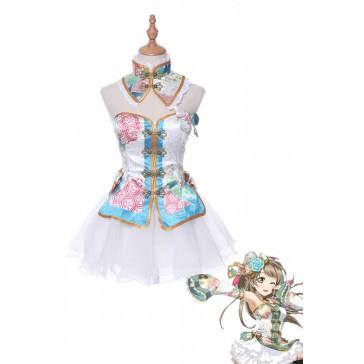 ラブライブ 南小鳥 可愛い コスプレ 衣装 通販 激安 コスチューム アニメCC855A