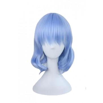 東方Project レミリア·スカーレット コスプレウイッグ ブルー コスプレ  通販 安い