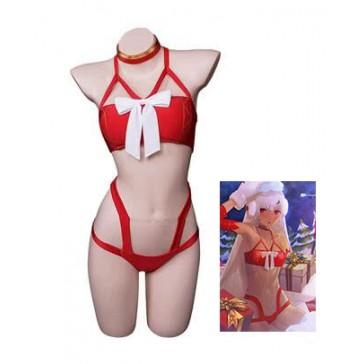 FATE FGO アルテラ クリスマス コスプレ コスプレ衣装 コスチューム 激安 通販 仮装