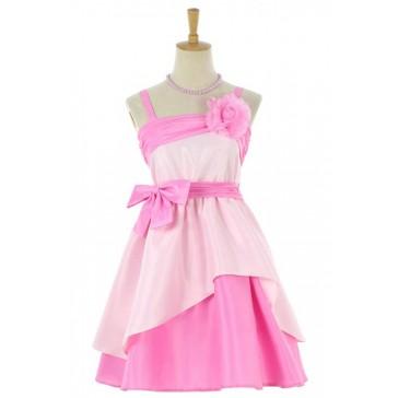 エロマンガ先生 和泉紗霧 ドレス ピンク コスプレ衣装