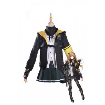 少女前線 UMP9 コスプレ コスプレ衣装 cosplay コスチューム 安い 通販