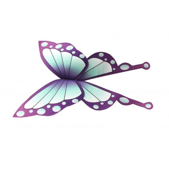 オリジナル 胡蝶しのぶ 髪飾り アニメ , ぜんわん