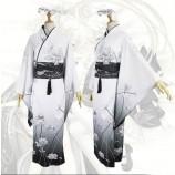 ヨスガノソラ 春日野穹  かわいい 白い 和服 コスプレ衣装 通販 ホワイト 人気 仮装