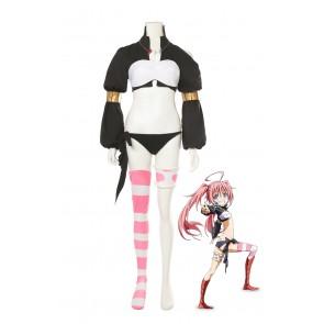 転生したらスライムだった件 転スラ ミリム コスプレ コスプレ衣装 コスチューム 激安 通販 仮装