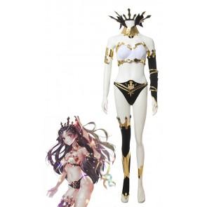 Fate/Grand Order FGO イシュタル コスプレ 新祭装 水着 コスプレ水着