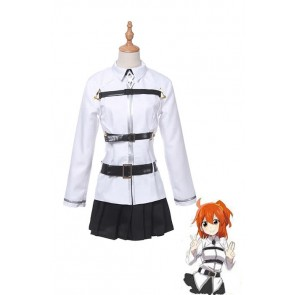 Fate/Grand Order フェイトグランドオーダー ぐだ子 藤丸立香 コスプレ衣装 通販 仮装 人気 コスチュームCC2976A