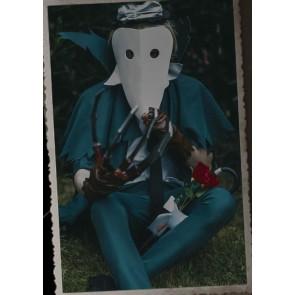 IdentityⅤ 第五人格 リッパー ジャック コスプレ衣装 コスチューム 安い 通販 仮装