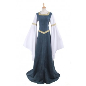西洋宮廷風 演劇衣装 ドレス 上品 通販 コスチューム コスプレGC216