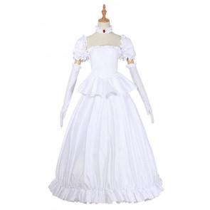 スーパーマリオ キングテレサ姫 擬人化 コスプレ衣装 高品質 セット コスチューム 安い 通販 仮装