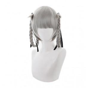 賭ケグルイ 桃喰綺羅莉 コスプレウィッグ 通販 前髪 ウィッグ かつら 安い 通販JF269