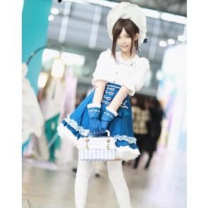 IdentityⅤ 第五人格 庭師 エマ ロリータ コスプレ衣装 コスチューム 安い 通販 仮装