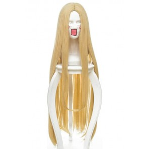 FATE FGO アビゲイル コスプレウィッグ イェロー 通販 高品質 ウィッグ 安い かつらFATE FGO アビゲイル コスプレウィッグ イェロー 通販 高品質 ウィッグ 安い かつら