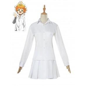 約束のネバーランド エマ NO.63194 コスプレ コスプレ衣装 コスチューム 激安 通販 仮装