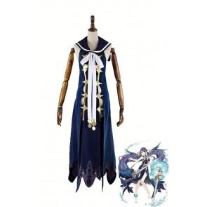 sinoalice シノアリス 人魚姫 コスプレ