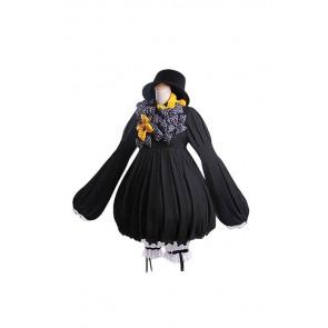 FATE FGO アビゲイル コスプレ衣装 高品質 安い 通販 仮装 人気 コスチューム