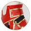 FATE FGO モードレッド 戦闘服 コスプレ衣装 レッド 赤のsaber コスチューム 安い 通販 仮装