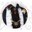 原神  アカツキの裏面・ディルック(炎) コスプレ衣装 ディルック・ラグヴィンド  げんしん コスチューム Genshin impact   イベンド仮装 お買い得  通販