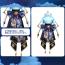 原神  神里綾華(氷) コスプレ衣装 ウィッグ付き げんしん コスチューム Genshin impact  イベント仮装 お買い得  通販